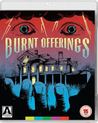 Burnt Offerings - Dual Format (Includes DVD)