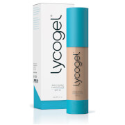 Lycogel Breathable Camouflage - Ivory 20ml