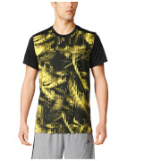adidas Men's Cool 365 Training T-Shirt - Green
