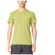 adidas Men's Aeroknit 2.0 Training T-Shirt - Yellow