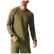 adidas Men's Workout Training Sweatshirt - Green