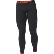 adidas Men's Techfit Performance Climachill Tights - Black