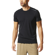 adidas Men's Climachill Training T-Shirt - Black