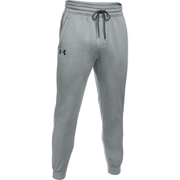 Under Armour Men's Storm Armour Fleece Joggers - Grey