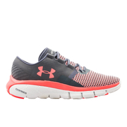 Under Armour Women's SpeedForm Fortis 2 - Stealth Grey