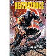 Deathstroke: Gods of War - Volume 01 Graphic Novel
