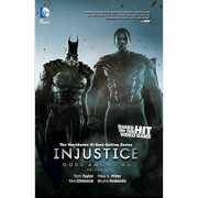 Injustice: Gods Among Us - Volume 2 Graphic Novel