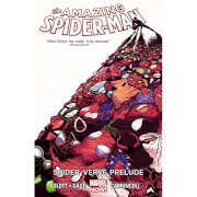 Amazing Spider-Man: Spider - Verse Prelude - Volume 2 Graphic Novel