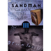 Sandman: Dream Country - Volume 3 Graphic Novel (New Edition)