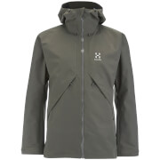 Haglofs Men's Ara Gore-Tex Jacket - Beluga