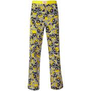 Pantalon de Pyjama pour Homme -Minions -Jaune