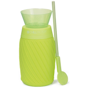 Chill Factor Ice Twist Frozen Drinks Maker - Green