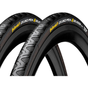 Continental Grand Prix 4Season Clincher Tyre Twin Pack