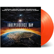 Bande Independence Day 2 (1LP)