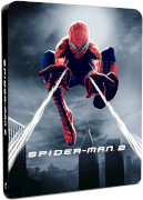 Spider-Man 2 - Zavvi Exclusive Lenticular Edition Steelbook (UK EDITION)