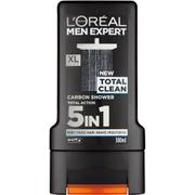 L'Oréal Paris Men Expert Total Clean Shower Gel 300ml