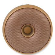 Lexon Hoop Rechargeable Speaker - Gold