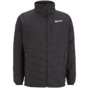 Berghaus Men's Activity Hydroloft Jacket - Black