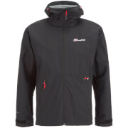 Berghaus Men's Stormcloud Hydroshell Jacket - Black
