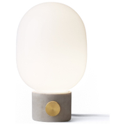 Menu JWDA Table Lamp - Light Grey Brass
