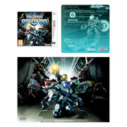 Metroid Prime: Federation Force + Fan Pack