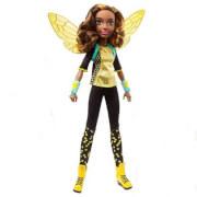 Poupée DC Super Hero Girls Bumblebee 30 cm