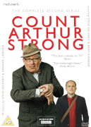 Count Arthur Strong: The Complete Second Series