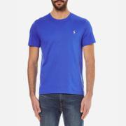 Polo Ralph Lauren Men's Crew Neck T-Shirt - Collection Royal