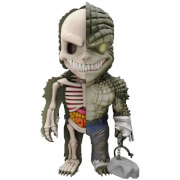 DC Comics XXRAY Figure Wave 4 Killer Croc 10 cm
