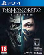 Dishonored 2 - édition limitée