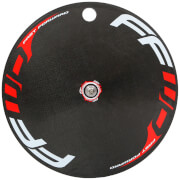 Fast Forward Carbon/Alloy Clincher Rear Disc Wheel