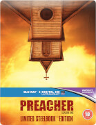 Preacher: Season 1 - Limited Edition Steelbook (UK EDITION)