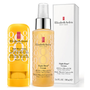 Elizabeth Arden Eight Hour Oil & Sun Defence Set