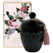 MOR Deluxe Soy Hobnail Candle 284g - Marshmallow