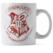 Tasse Harry Potter -Blason Poudlard