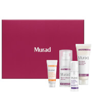 Murad Exclusive - The Complete Holiday Regime (Worth £57)