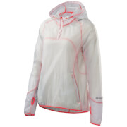 Skins Plus Women's Nustar Jacket - Clear