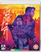 To Live and Die in LA - Dual Format (Includes DVD)
