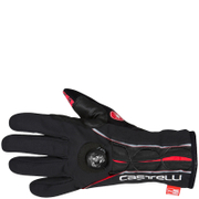 Castelli Boa Gloves - Black