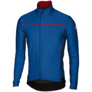 Castelli Perfetto Jacket - Blue
