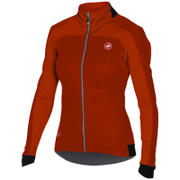 Castelli Women's Mortirolo 2 Jacket - Red