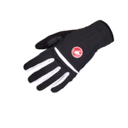 Castelli Women's Cromo Gloves - Black/White