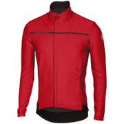Castelli Perfetto Jacket - Red