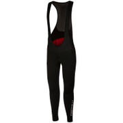 Castelli Meno 2 Wind Bib Tights - Black