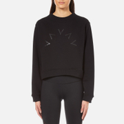 Varley Women's Albata Sweatshirt - Black