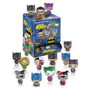 DC Comics Pint Size Heroes Mini-Figure