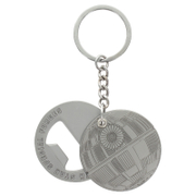 Star Wars Rogue One Death Star Bottle Opener