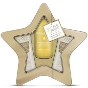 Baylis & Harding Sweet Mandarin & Grapefruit 3 Piece Tin Gift Set