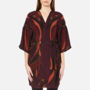 Gestuz Women's Jerry Kimono - Winetasting