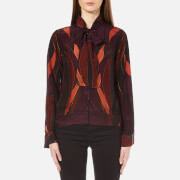 Gestuz Women's Jerry Blouse - Winetasting